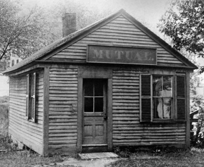 First Vermont Mutual Office